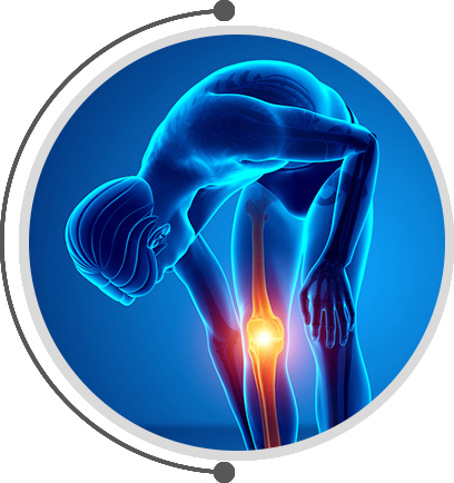 Joint Replacement Banner Icon